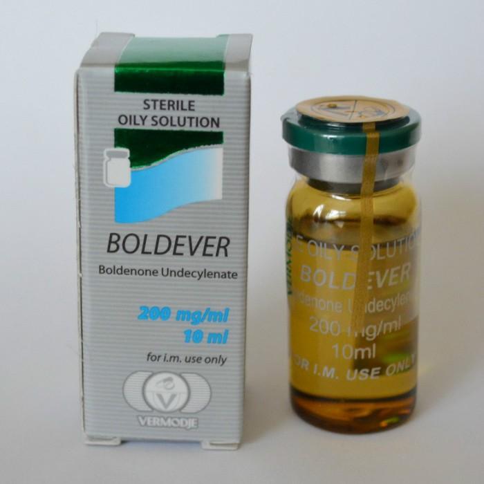 Boldever 200мг\мл - цена за 10мл.