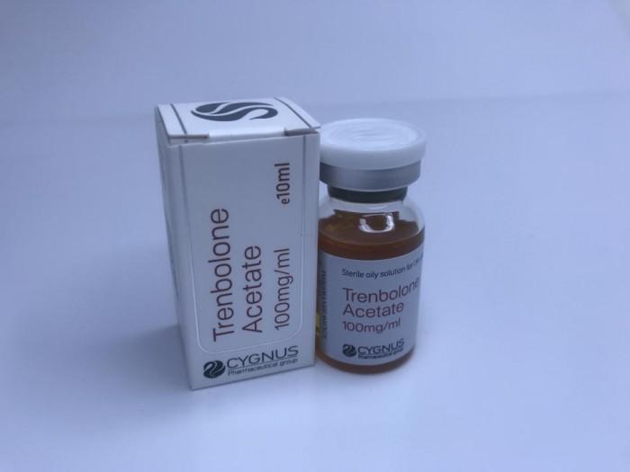 CYGNUS TRENBOLONE A 100MG/ML - ЦЕНА ЗА 10МЛ