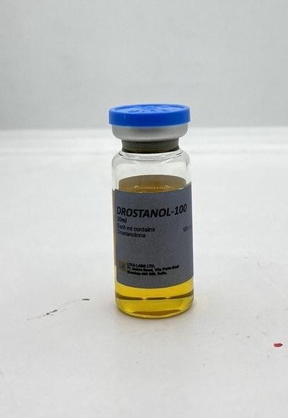 DROSTANOL-100 100mg/ml - ЦЕНА ЗА 10мл