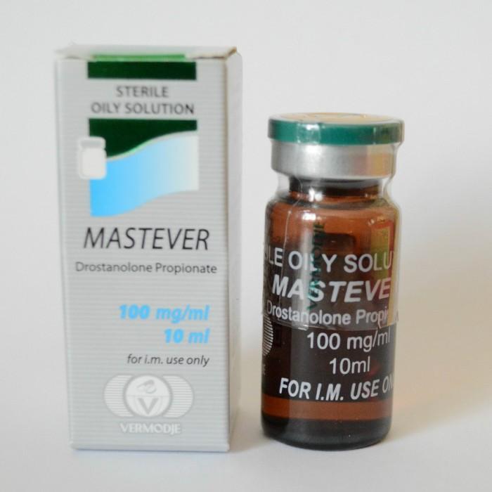 Mastever 100мг\мл - цена за 10мл