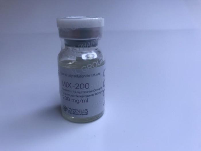 CYGNUS MIX-200 200MG/ML - ЦЕНА ЗА 10МЛ