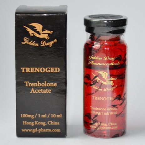 Trenoged-A 100мг\мл - цена за 10мл