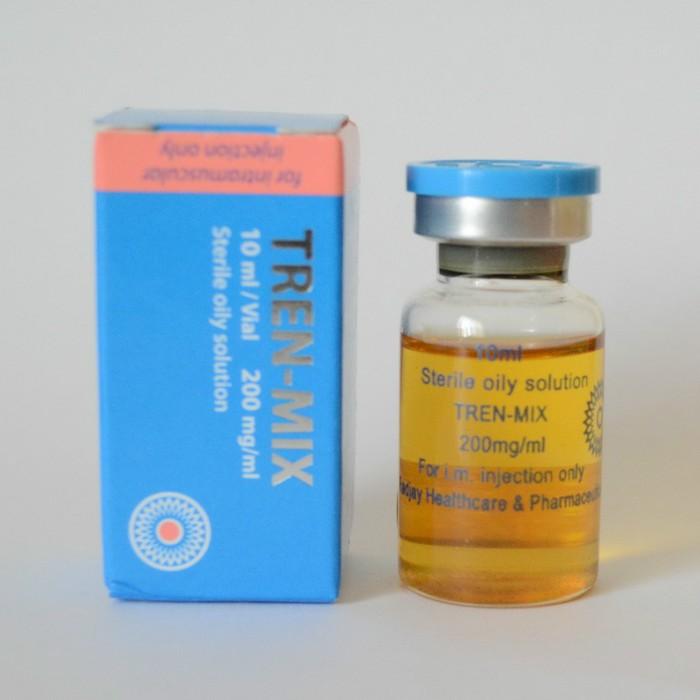 TREN-MIX 200mg/ml - цена за 10ml