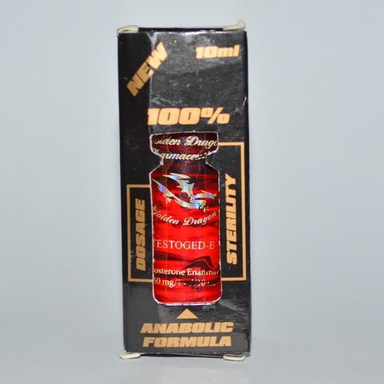 Testoged-E 250мг\мл - цена за 10мл